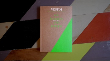 Vestoj Issue 4: On Fashion and Power