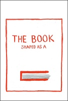 Gabrielle Lamontagne: The Book Shaped As A