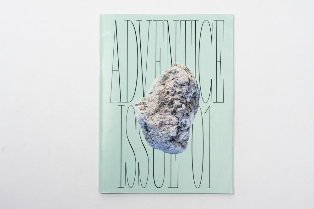 Adventice Issue 01