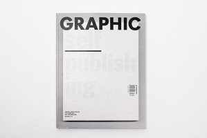 Graphic Magazine #15, Autumn 2010