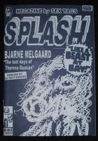 Bjarne Melgaard: Splash 01