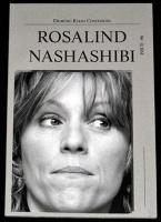 Drawing Room Confessions #6: RosalindNashashibi