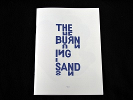 The Burning Sand Vol. 1