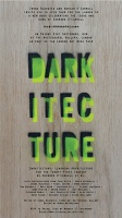 Darkitecture: Learning Architecture for the Twenty-First Century