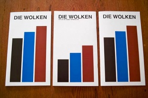 Erik van der Weijde: DieWolken