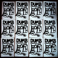 Noah Lyon: Dumb Magazine #2