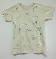 Kawai Misaki: CMA T-Shirt