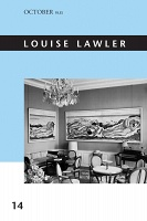 Louise Lawler (October Files)
