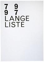 Lange Liste 79 - 97