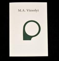 M.A. Vizsolyi  ed. JasonDodge