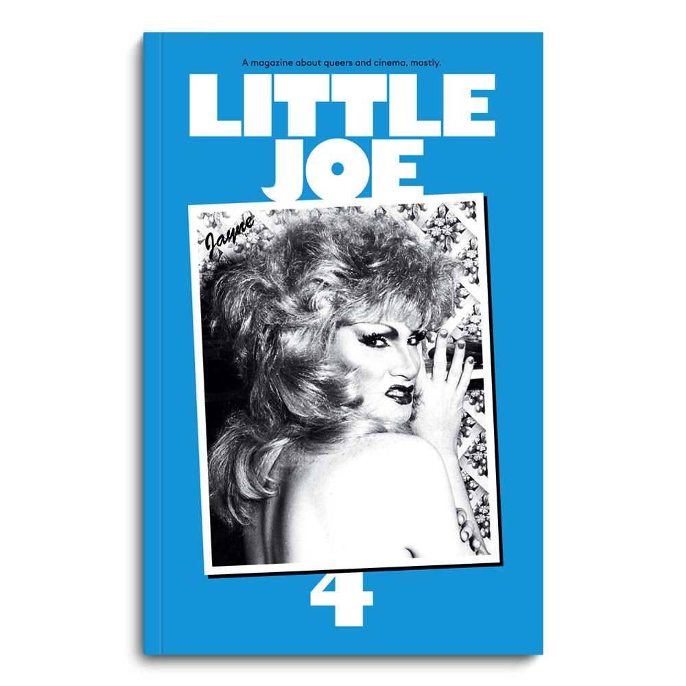 Little Joe # 4