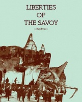LIBERTIES OF THE SAVOY by Ruth Ewan