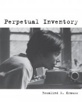Perpetual Inventory by RosalindKrauss