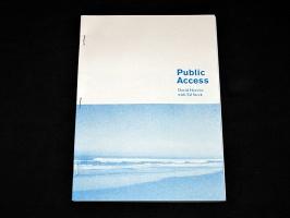 David Horvitz and Ed Steck: PublicAccess