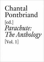 Parachute: The Anthology  Volume I