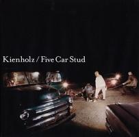 Edward Kienholz: Kienholz: Five CarStud