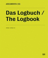 dOCUMENTA (13) Catalog 2/3  The Logbook