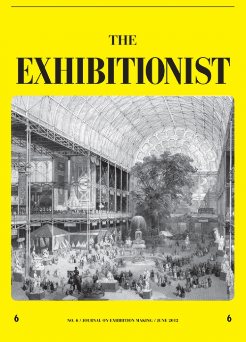 The Exhibitionist No. 6