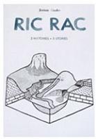 Jeremie Gindre: RicRac