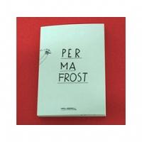 Marco Raparelli:Permafrost