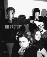 The Factory  Photography and the Warhol Community