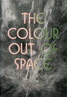 Anne Sarah: The Colour Out of Space