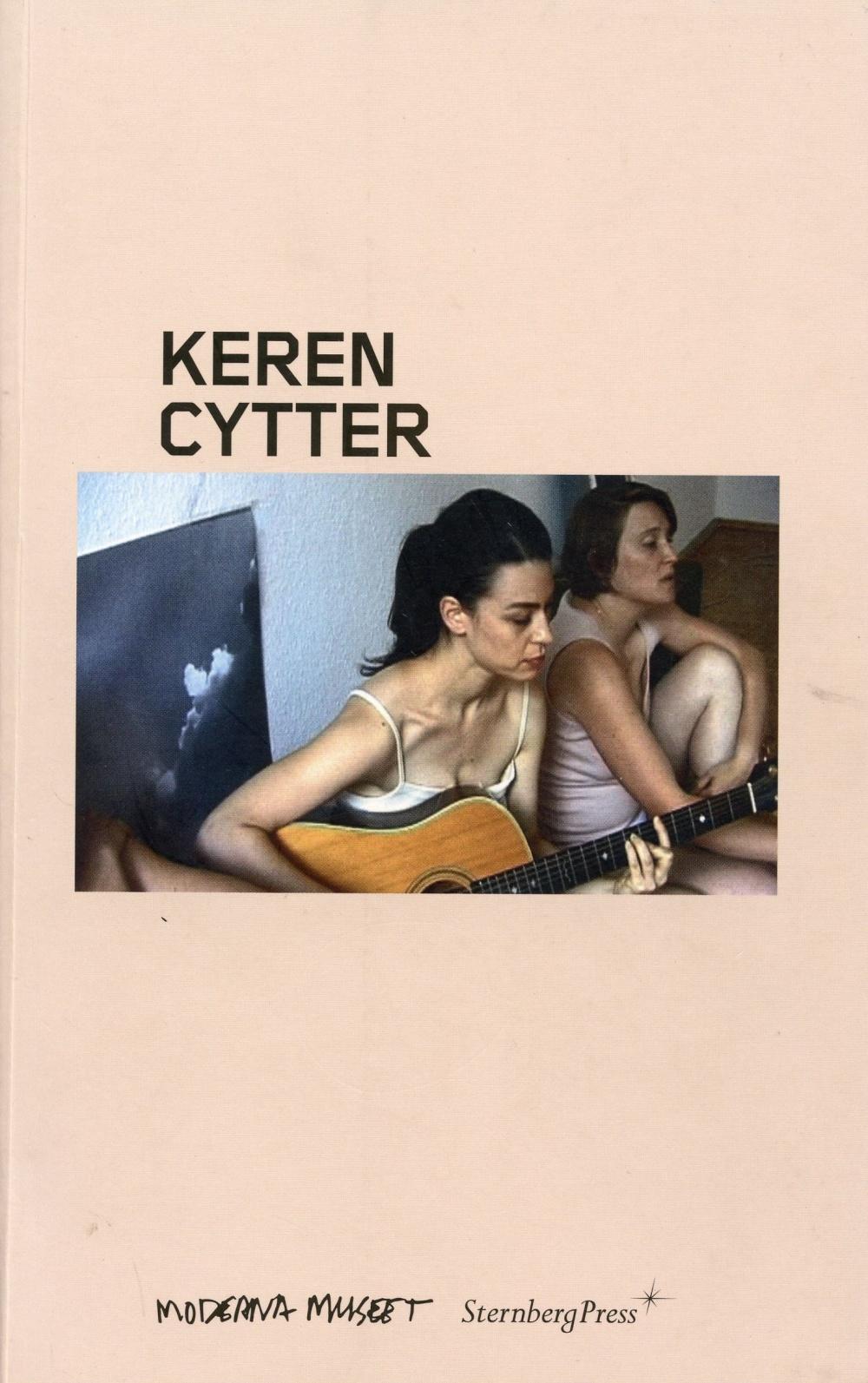 Keren Cytter