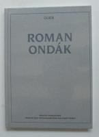 Roman Ondák -Guide