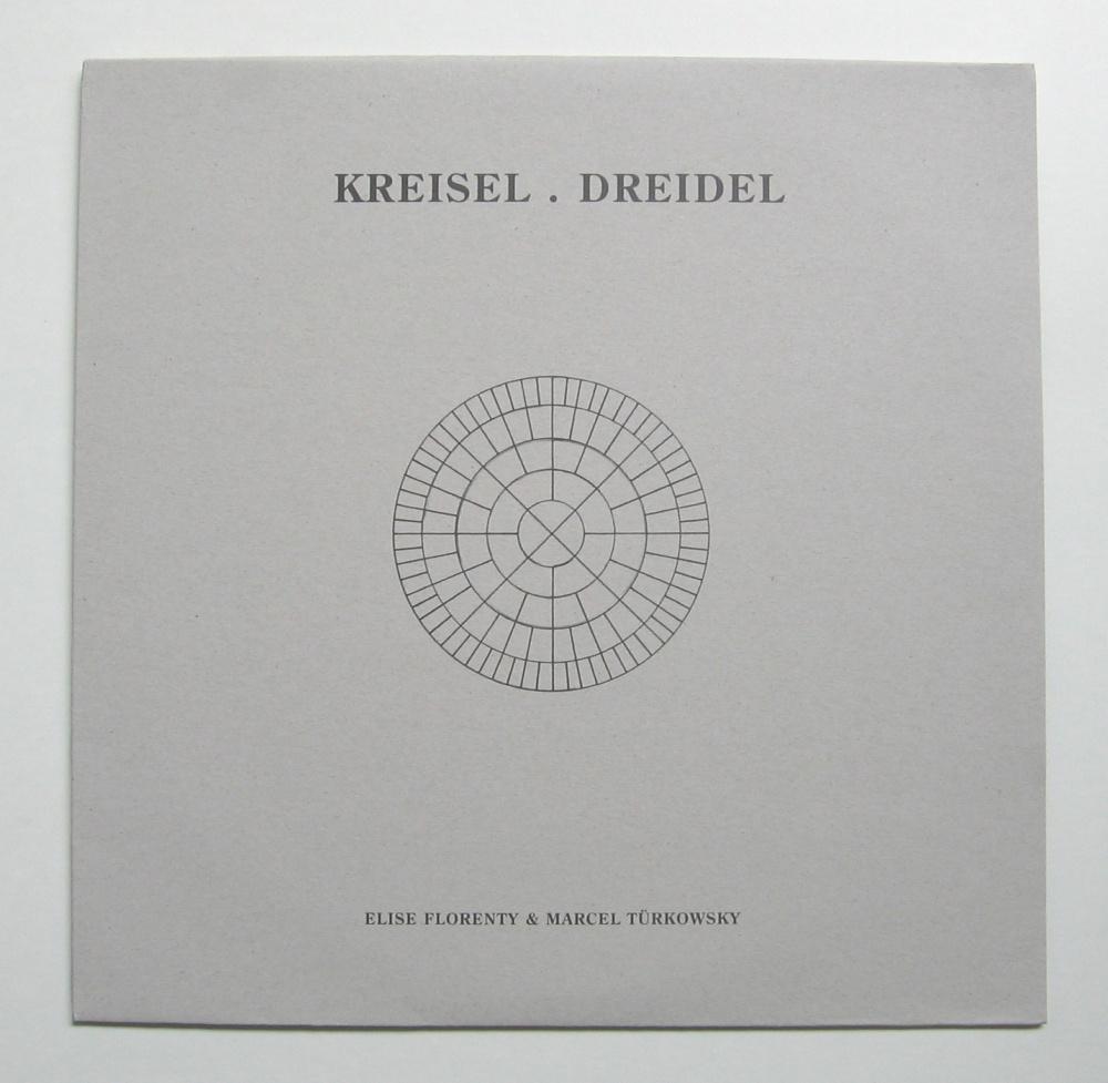 Kreisel Dreidel