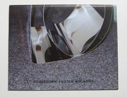 Nora Schultz: Countdown PosterMagazine