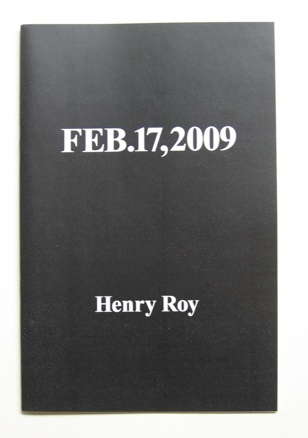 Feb. 17, 2009