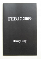 Henry Roy: Feb. 17, 2009