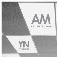Art Metropole Adopt-A-Ceiling-Tile (mirrored)