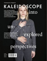 Kaleidoscope Issue #14 (spring 2012)