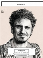 Mono Kultur #25, Dave Eggers: The Heart of the Matter (Autumn 2010)