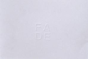 Junichi Sakamoto:Fade