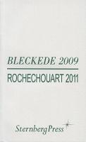 Charlotte Moth: Bleckede 2009 / Rochechouart 2011