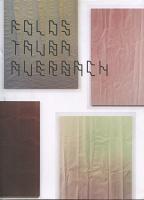 Tauba Auerbach:Folds