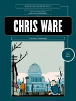 Mono Kultur #30   Chris Ware: A Sense of Thereness (Winter 2011/12)