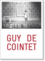 Guy de Cointet: Guy De Cointet