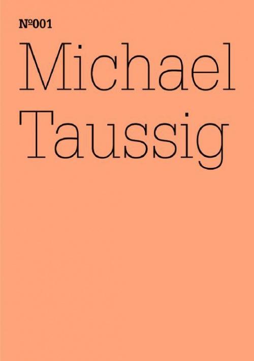 Michael Taussig: Fieldwork Notebooks
