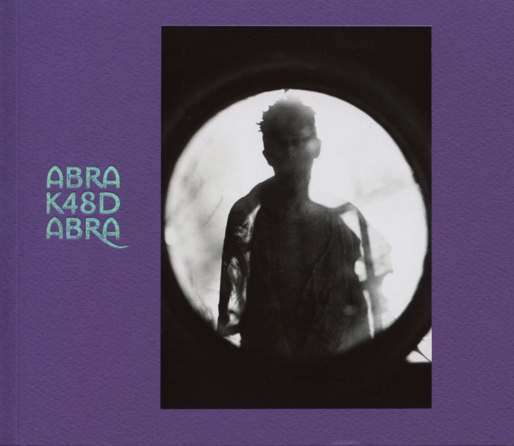 K48 #8 ABRAK48DABRA