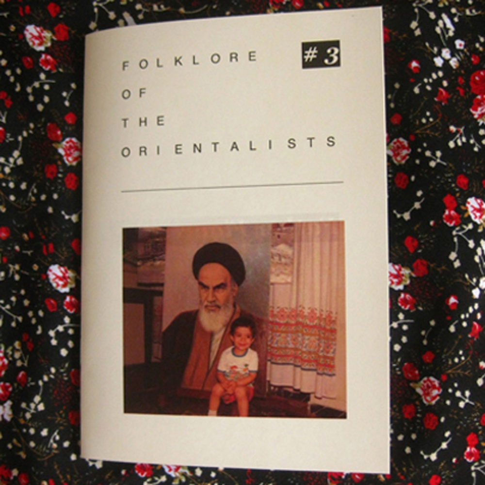 Folklore of the Orientalists #3