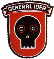 Eye of the Beholder, 1989/2010. General Idea Crest