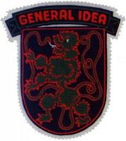 Ouroboros, 1988/2010. General IdeaCrest