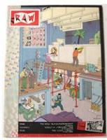 RAW magazine #2