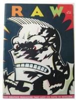 RAW magazine #3