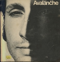 Avalanche. No. 2 (Winter 1971)  [Bruce Nauman Issue]