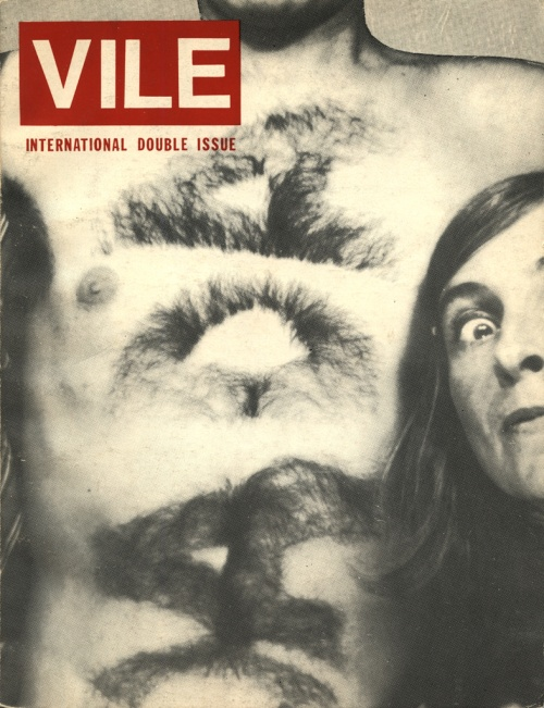 Vile, International Double Issue#2/3