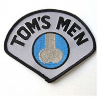 Tom of Finland: Tom's Men
